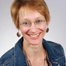 Dieses Bild zeigt  Elisabeth Fellmann